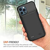 Battery Case iPhone 12 Pro Max, 7000mAh Slim