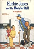 Herbie Jones and the Monster Ball, Suzy Kline, 0399215697