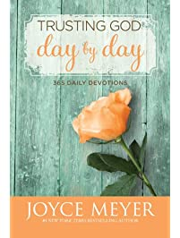 Amazon worship devotion books hymns hymnals trusting god day by day 365 daily devotions fandeluxe Images