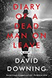 img - for Diary of a Dead Man on Leave book / textbook / text book