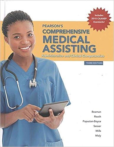 Pearson nurses drug guide.