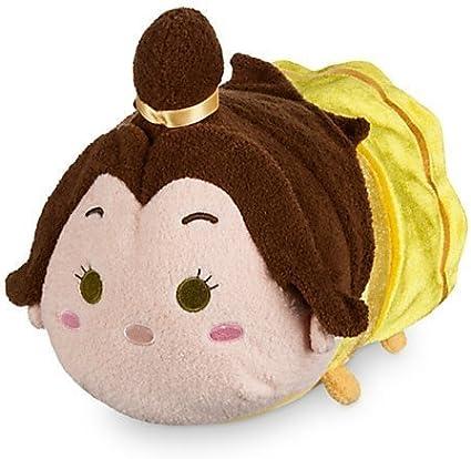 Disney Tsum Tsum Large Belle Figure NEW