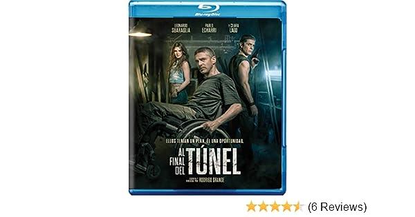 Amazon.com: Al Final Del Tunel Blu Ray (Spanish Audio / Portuguese Subtitles): Leonardo Sbaraglia, Pablo Echarri, Clara Lago, Rodrigo Grande: Movies & TV