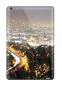 Protection Case For Ipad Mini/mini 2 / Case Cover For Ipad(los Angeles City )