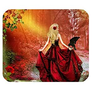 Custom Your Own Non Mainstream Beautiful Picture Mousepad JN364 by runtopwell
