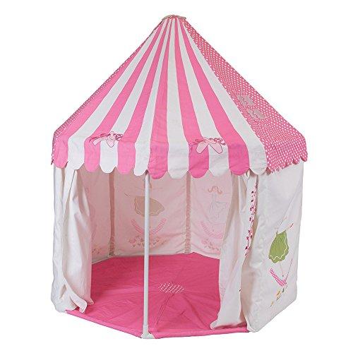 Pacific Play Tents Kids Ballerina Pavilion Tent - 55