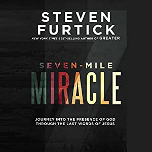 Seven-Mile Miracle Audiobook