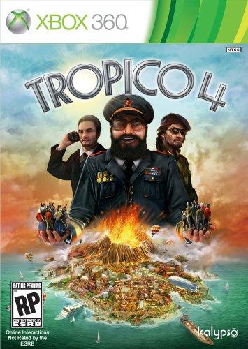 Tropico 4 - Map Stores Florida Mall