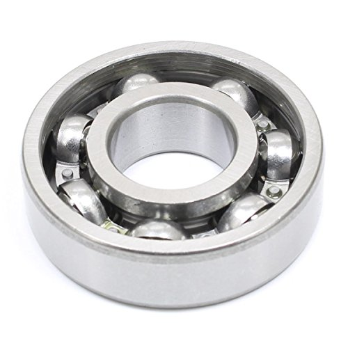 SKF 6305-J WJB RB6305 RB6305-Front Wheel Ball Bearing-Cross Reference National Timken 305