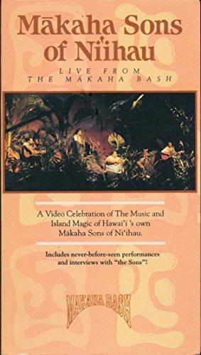 Makaha Sons of Niihau ~ Live From the Makaha Bash
