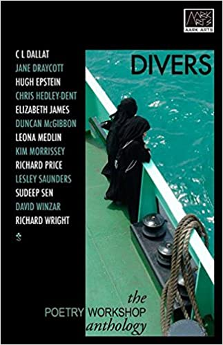 Divers: The Poetry Workshop Anthology: 9781899179862: Amazon.com: Books
