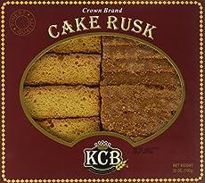 Cake Rusk Recipe In Urdu Zroor