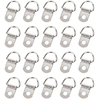 D-Ring Pack of 20
