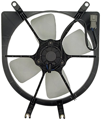 Dorman 620-204 Radiator Fan Assembly