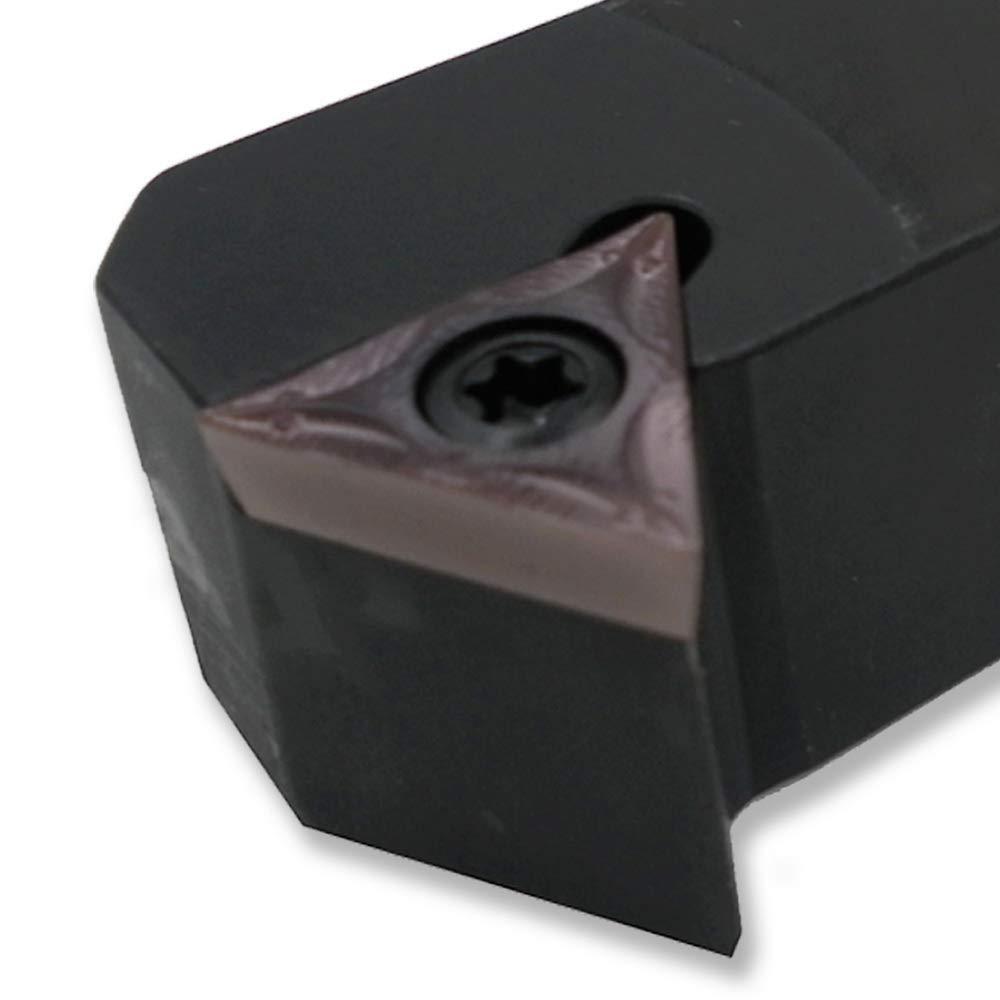 STFCR1010F11 Maifix STWCR CNC Outil de coupe rotatif externe 12 mm 16 mm Inserts en carbure Indexable
