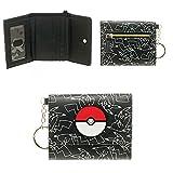 Best bioworld Wallet Trifolds - Pokemon Mini Tri-Fold Wallet Review