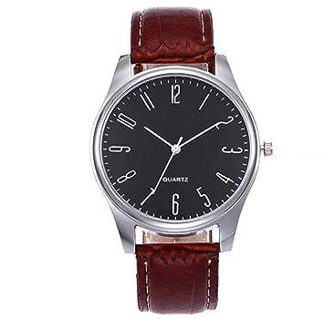 Limpieza de venta! Relojes para hombre, ICHQ Relojes para Hombre, Relojes de cuarzo
