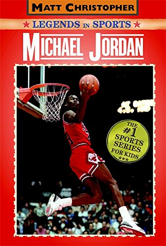 Michael Jordan (Legends in Sports)