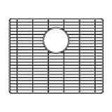 Blanco 231175 Sink Grid for Attika 20-Inch Single Bowl Kitchen Sink, Medium, Stainless Steel