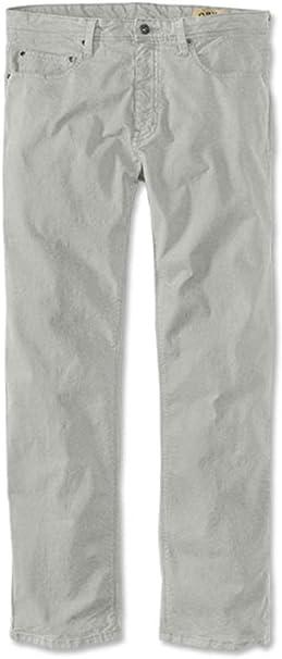 Orvis Mens 5-Pocket Twill Shorts
