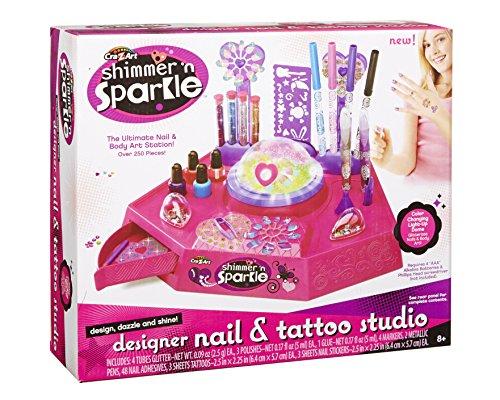 Cra z art nail studio