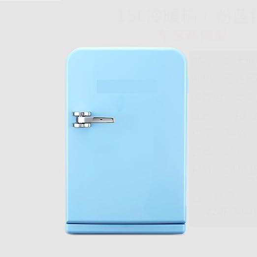 Compra SL&BX Refrigerador del Coche 15l, Mini Nevera pequeña ...