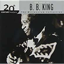 The Best of B.B. King (20th Century Masters: The Millennium Collection)