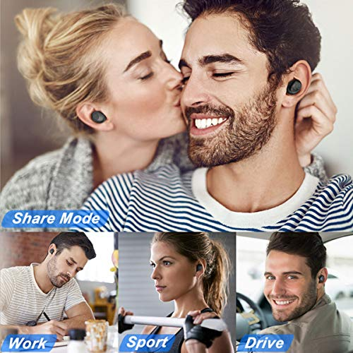 🥇Best Cordless earbuds best buy September 2019 - STUNNING
