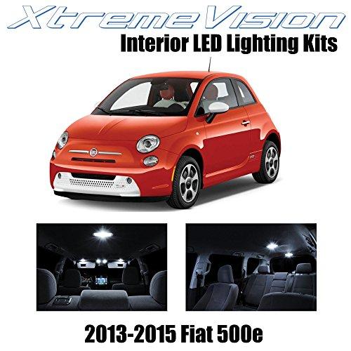 Fiat 500e 10199