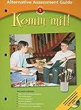 Komm Mit!, Holt, Rinehart and Winston Staff, 0030655749