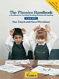 The Phonics Handbook (in Print Letters) (Jolly Phonics)