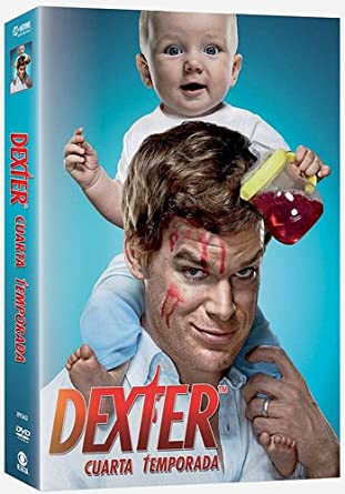 Dexter - Cuarta Temporada [DVD]: Amazon.es: John Lithgow ...