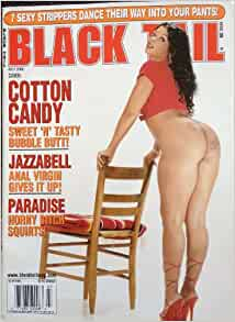 Apologise, but, black tail adult magazine very