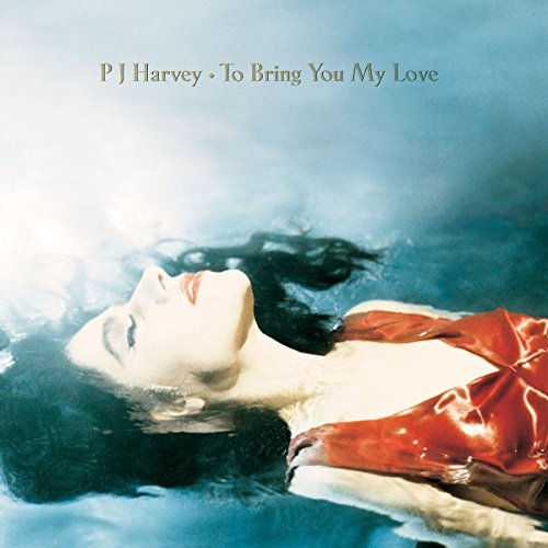 To Bring You My Love : PJ Harvey: Amazon.es: Música