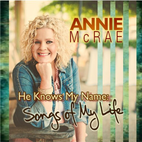 He Knows My Name: Songs of My - Tracks Gospel Accompaniment