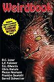 img - for Weirdbook #36 book / textbook / text book
