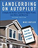 Best Books On Commercial Real Estates - Landlording on AutoPilot: A Simple, No-Brainer System Review