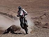 2016 Dakar Stage 4 San Salvador De Jujuy to Jujuy