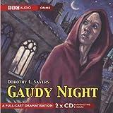 Gaudy Night (BBC Radio Collection)