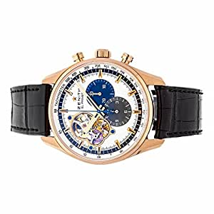 Zenith El Primero automatic-self-wind mens Watch 18.2040.4061/69.C494 (Certified Pre-owned)