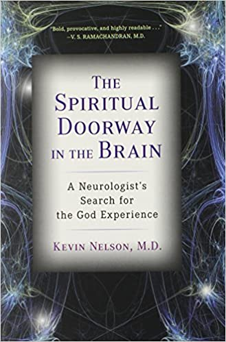 Est-il possible de télécharger des ebooks? The Spiritual Doorway in the Brain: A Neurologist's Search for the God Experience by Kevin Nelson (2010-12-30) PDF CHM B01JXQ1CN0