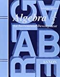img - for Saxon Algebra 1/2: An Incremental Development, Solutions Manual book / textbook / text book