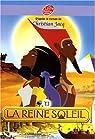 La Reine Soleil, tome 1 - Jeunesse par Jacq
