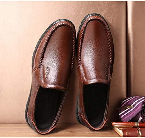 ビジネスシューズ メンズ ウォーキング 革靴 スリッポン 柔らかい 履きやすい 防滑 通気 シューズ 通勤 通学 結婚式 紳士靴 大きいサイズ 冠婚葬祭 普段用 スニーカー ファッション カジュアルシューズ