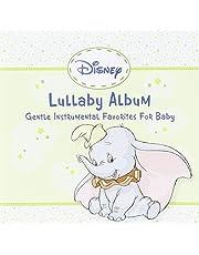 Disney Lullaby