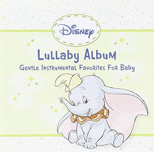 - Disney Lullaby Album