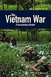 The Vietnam War: A Documentary Reader (Uncovering the Past: Documentary Readers in American History)