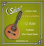 Bandurria Strings Selene Model 12-BAN