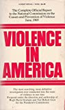 img - for Violence in America book / textbook / text book