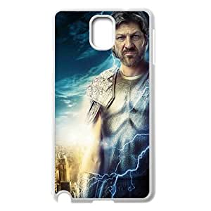 Percy Jackson SANDY5019294 Phone Back Case Customized Art Print Design Hard Shell Protection Samsung galaxy note 3 N9000